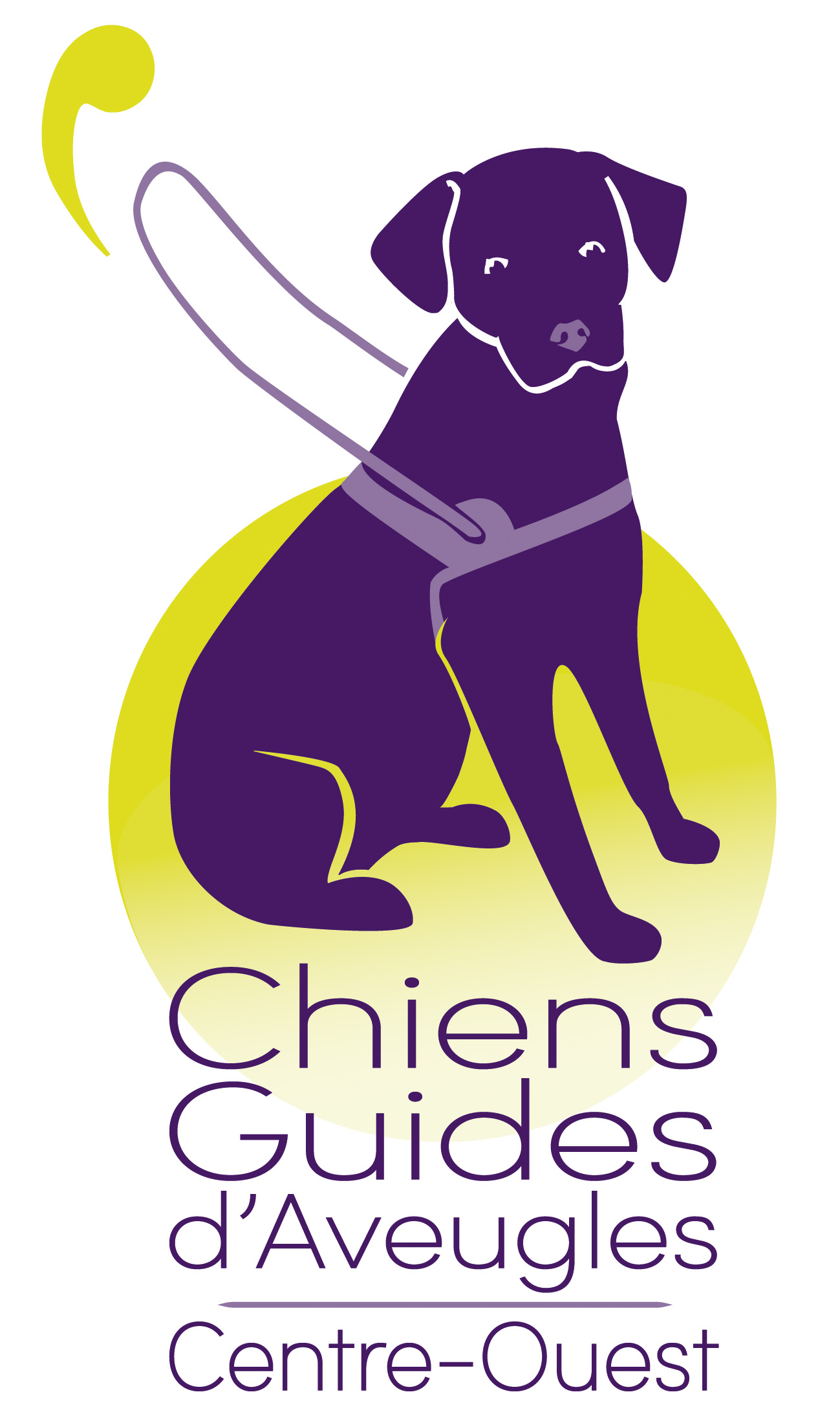 chiens guides daveugles centre ouest